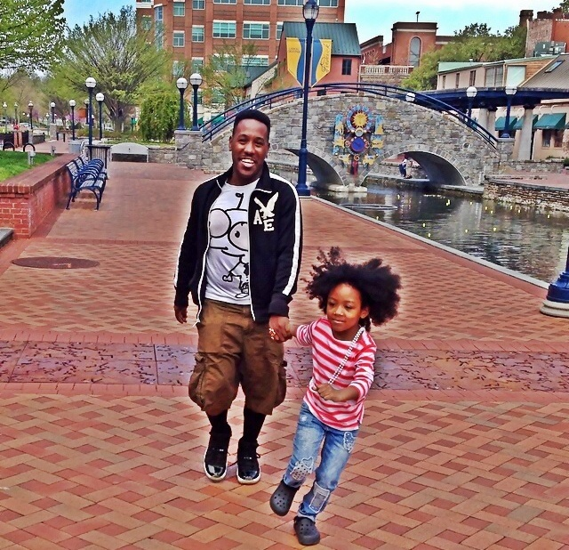 Happy fathers day black men nattyandnappy happy fathers day black men boobie and cass sciox Image collections